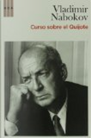 Curso sobre el Quijote by Vladimir Vladimirovich Nabokov