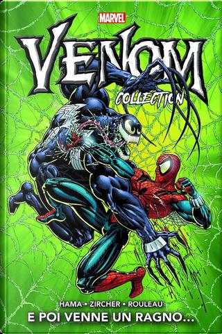 Venom collection vol. 11 by Eric Fein, Evan Skolnick, Larry Hama