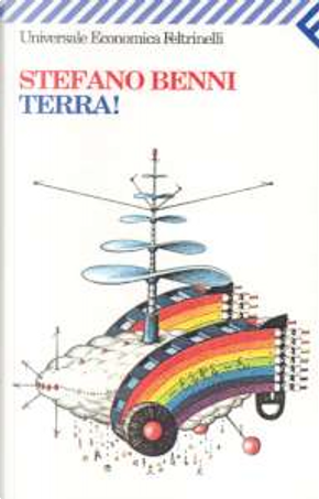 Terra! by Stefano Benni