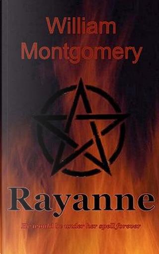 Rayanne by William Montgomery