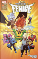 X-Men: La resurrezione di Fenice Vol. 3 by Matthew Rosenberg