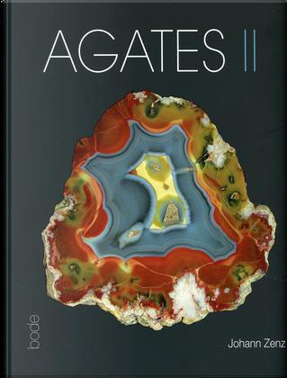 Agates II by Johann Zenz