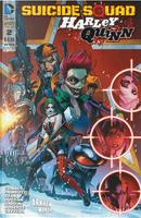 Suicide Squad / Harley Quinn n. 2 by Amanda Conner, Gerry Duggan, Jimmy Palmiotti, Sean Ryan