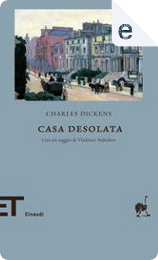 Casa desolata by Charles Dickens