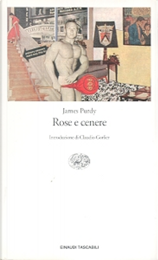 Rose e cenere by Purdy James