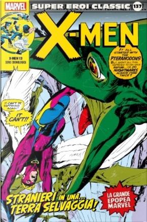 Super Eroi Classic vol. 137 by Roy Thomas