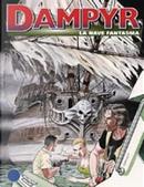 Dampyr vol. 113 by Arturo Lozzi, Diego Cajelli