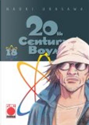 20th Century Boys by Naoki Urasawa