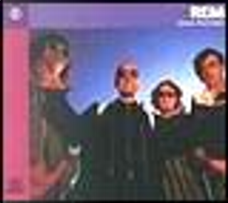 R.E.M. by Eddy Cilìa