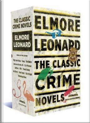 Elmore Leonard by Elmore Leonard