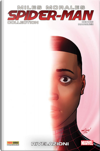 Miles Morales: Spider-Man Collection vol. 8 by Brian Michael Bendis
