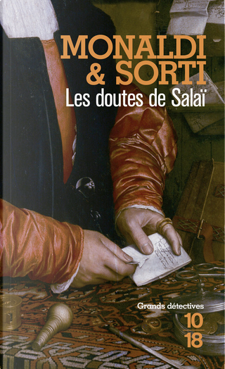 Les doutes de Salaï by Rita Monaldi, Francesco Sorti