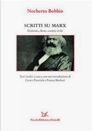 Scritti su Marx by Norberto Bobbio