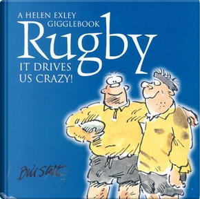 Rugby by Bill Stott