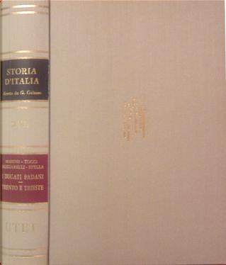 Storia d'Italia - Volume XVII by Aldo Stella, Cesare Mozzarelli, Giovanni Tocci, Lino Marini