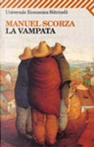 La vampata by Manuel Scorza