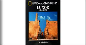 Luxor y Karnak by