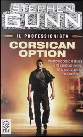 Corsican Option by Stephen Gunn