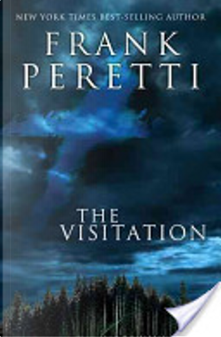 The Visitation by Frank Peretti