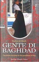 Gente di Baghdad by Nuha Al-Radi