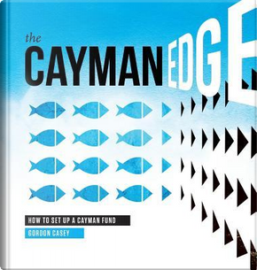 The Cayman Edge by Gordon Casey