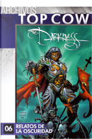 Archivos Top Cow: The Darkness nº06 by Brian Haberlin, David Wohl, Frank Tieri, Malachy Coney, Paul Jenkins