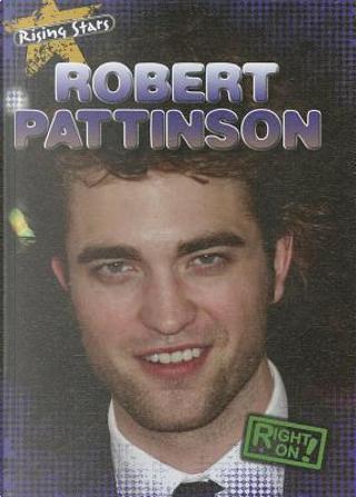 Robert Pattinson by Maria Nelson