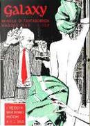 Galaxy - Maggio 1959 by Daniel F. Galouye, F. L. Wallace, H. L. Gold, Robert Sheckley, Theodore Sturgeon, Willie Ley