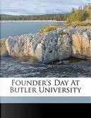 Founder's Day at Butler University by Butler University