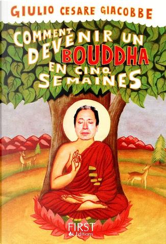 Comment devenir Bouddha en cinq semaines by Giulio Cesare Giacobbe