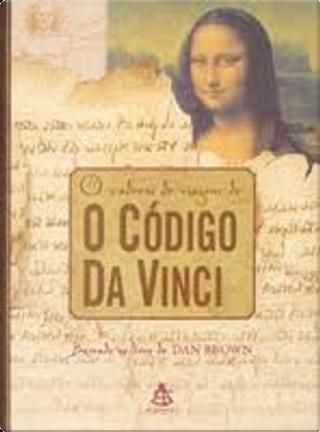 Caderno de Viagens de O Codigo da Vinci by Dan Brown