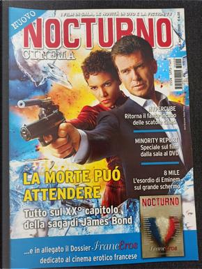 Nocturno cinema n. 9 by