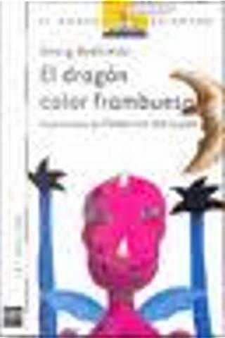 El Dragon Color Frambuesa / the Raspberry Color Dragon by Georg Bydlinski
