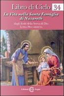 Libro di cielo by Luisa Piccarreta