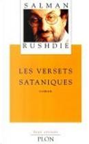 Les Versets sataniques by A. Nasier, Salman Rushdie