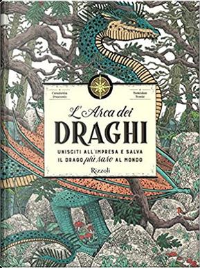 L'arca dei draghi by Curatoria Draconis