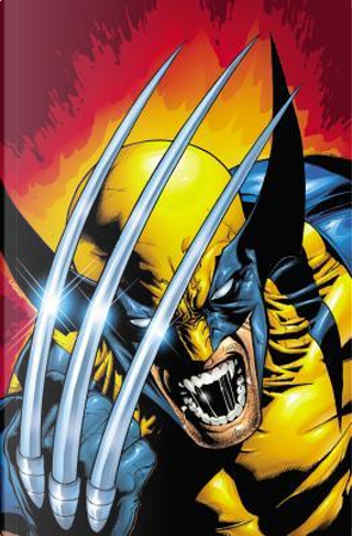 Wolverine Epic Collection 12 by Erik Larsen