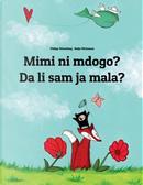 Mimi ni mdogo? Da li sam ja mala? by Philipp Winterberg