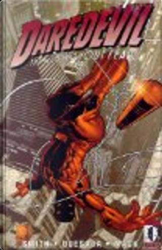 Daredevil, Vol. 1 by David Mack, Jimmy Palmiotti, Kevin Smith