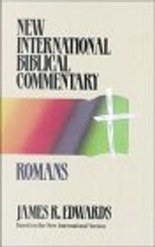 Romans by James R. Edwards