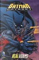Odissey. Batman by Neal Adams