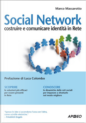 Social network by Marco Massarotto