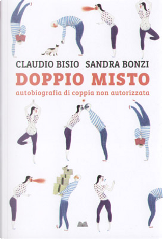 Doppio misto by Claudio Bisio, Sandra Bonzi