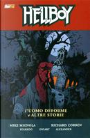 Hellboy - vol. 10 by Duncan Fegredo, Jason Shawn Alexander, Mike Mignola, Richard Corben