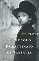 Il piccolo burattinaio di Varsavia by Eva Weaver