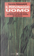 Il personaggio uomo by Giacomo Debenedetti