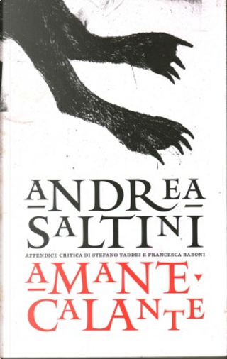 Amante calante by Andrea Saltini