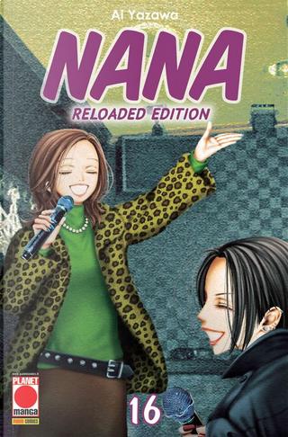 Nana vol. 16 by Ai Yazawa