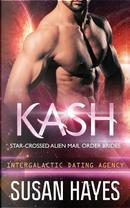 Kash by Susan Hayes