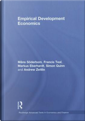 Empirical Development Economics by Måns Söderbom